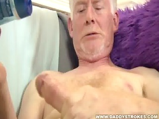 aiden and his nice dad pecker
